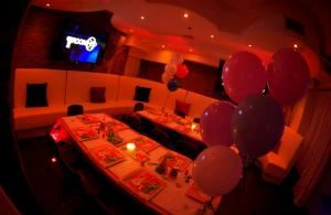 Children's Events Package, Room 84, Hoboken