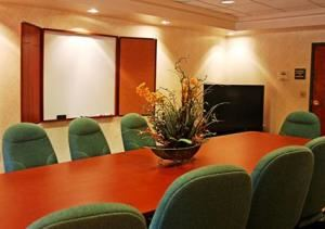 Boardroom, Mainstay Suites Fort Myers, Fort Myers