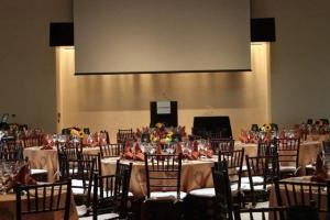 Tier 3 Rental (rental fee starts at $3,000 with $5,000 catering minimum), Eiteljorg Museum, Indianapolis