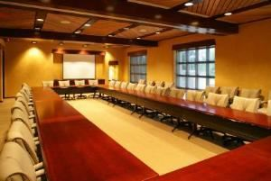 Thompson Boardroom Rental (rental fees start at $200 with $800 catering minimum), Eiteljorg Museum, Indianapolis