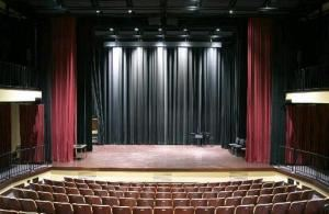 Belbas Theater Rental, Washington Pavilion, Sioux Falls