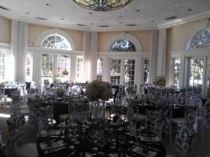 Bronze Reception Package, DJ Barnett Entertainment, Winters