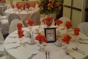 Brunch Menu for Social Events, La Quinta Inns & Suites, Somerset