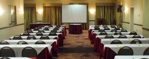 Day Meeting Package - Basic, La Quinta Inns & Suites, Somerset