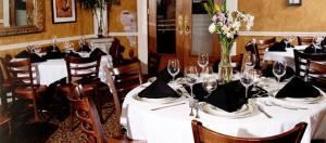 Family Style & Buffet (starting at $15 per person for lunch, $18 per person for dinner), BRAVO! Cucina Italiana, Evanston