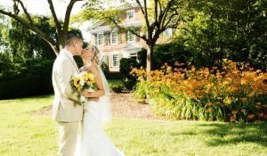 Outdoor Wedding Rental (starting at $225), Belmont Hall, Smyrna