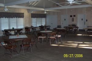Facility Rental Starting At $175, Community House, Lancaster