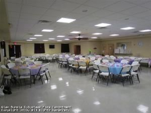 Venue Rental, Glen Burnie Vol Fire Co LODGE, Glen Burnie
