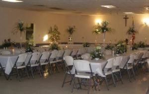 Small Events Starting At $250/Hour, KOC Events, Raleigh