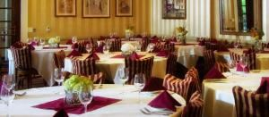 Dinner Plated (starting at $23.95 per person), BRIO Tuscan Grille, Newark
