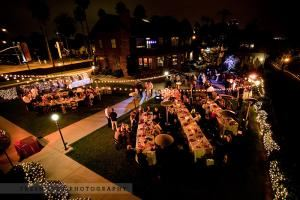 Evening Events (starting at $120 per person for site fee, staffing, rentals, tax and gratuity), Long Beach Museum of Art, Long Beach