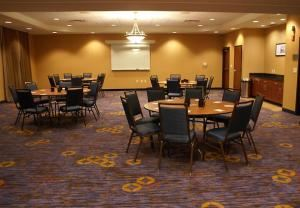 Meeting Room A&B, Courtyard Pittsburgh Monroeville, Monroeville