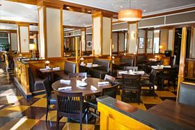 Private Dining Room, Daily Grill - Washington, DC, Washington
