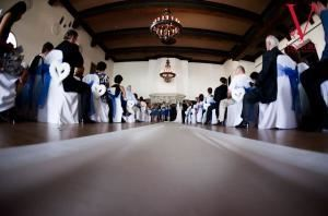 Commodore Wedding Package (starting at $86 per person), The Detroit Yacht Club, Detroit