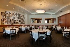 Breakfast Buffets (starting at $13.50 per guest), Daily Grill - Downtown LA, Los Angeles