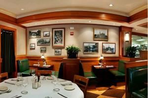 Dinner Buffet Menus (starting at $28 per guest), Daily Grill Georgetown, Washington