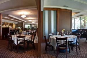 Breakfast Buffets (starting at $13.50 per guest), Daily Grill Santa Monica, Santa Monica