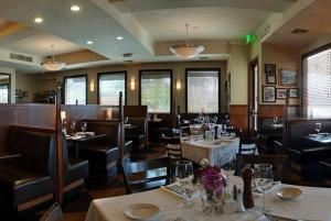 Dinner Buffet Menus (starting at $28 per guest), Daily Grill Studio City, Studio City