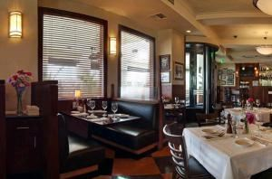 Plated Lunch Menus (starting at $18 per guest), Daily Grill Studio City, Studio City