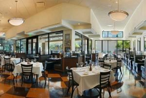 Dinner Buffet Menus (starting at $28 per guest), Daily Grill - Austin, Austin