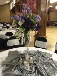 Silver Party Package - Service for 100, North Texas Elite Catering & Decorations, Grand Prairie