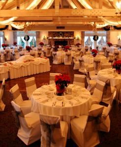 Elegant Wedding Reception Package (starting at $115 per person), The Barker Tavern, Scituate