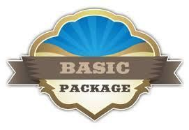 Basic Package, Donald Williams Entertainment, Los Angeles
