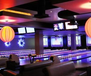 Kids Party Package, Lucky Strike LA Live, Los Angeles