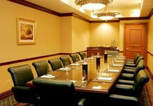 Boardroom II                                                                                        , Chicago Marriott Southwest at Burr Ridge, Willowbrook