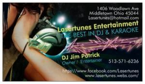 Lasertunes Entertainment, Middletown