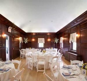 Weekend Social Rentals start at $1250, Kentlands Mansion, Gaithersburg