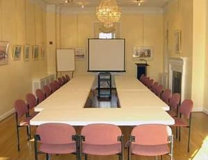 Business Meeting Rentals, Kentlands Mansion, Gaithersburg
