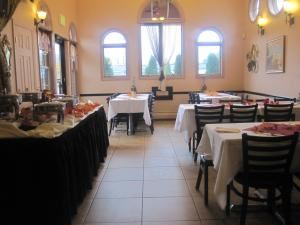 Afternoon Tea Package, Mama's Restaurant & Cafe Baci, Hackettstown