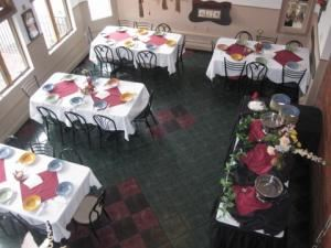 Buffet Packages start at $20, Mama's Restaurant & Cafe Baci, Hackettstown