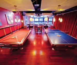 Kids Party Package, Lucky Strike Manhattan, New York