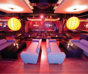 Teen Party Package, Lucky Strike Manhattan, New York