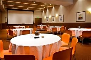 All-Day Meeting Package, Fort Worth Museum of Science and History, Fort Worth — Oak Room