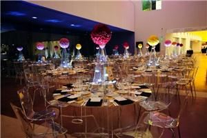 Princess Cut Wedding Package, Fort Worth Museum of Science and History, Fort Worth