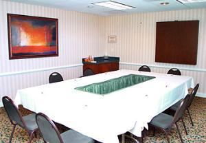 Meeting Room 2, Residence Inn Kansas City Overland Park, Overland Park