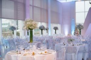 Facility Rental for Wedding (4 Hours), Knoxville Museum of Art, Knoxville — Wedding