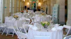 Weekend Wedding Rental starting at $4000, Prospect Park, Brooklyn