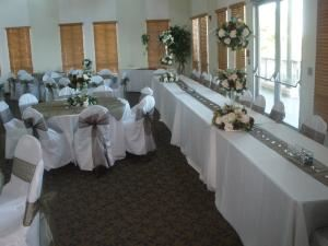 Saturday Rental, The Crestview Room At Cedar Crest Golf Course & Banquet Facility, Dallas