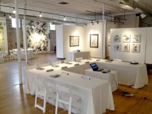 Venue Rental, Artwork Network  Gallery and Event Center, Denver