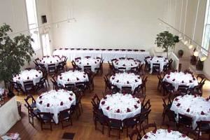 Banquet Room, Templeton Hall, Cooperstown
