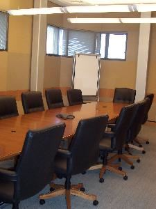 Executive Conference Room, University Center Of Lake County, Grayslake