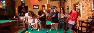 Eat! Drink! Play!  Packages start at $14.95, Jillian's Eat Drink & Play, Columbia