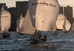 Group Rental (range from $130 to $150 per person), Boston Sailing Center, Boston