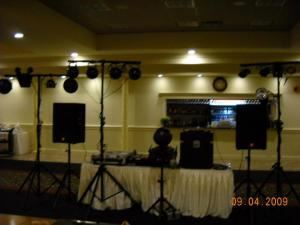 5-Hour DJ Package, Dusk Til' Dawn DJ Services, Westbrook