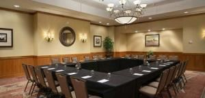 Lunch Menus (starting at $46 per person), Embassy Suites Hotel Washington - Convention Center, Washington