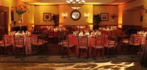 Dinner Menus (starting at $63 per person), Embassy Suites Hotel Washington - Convention Center, Washington